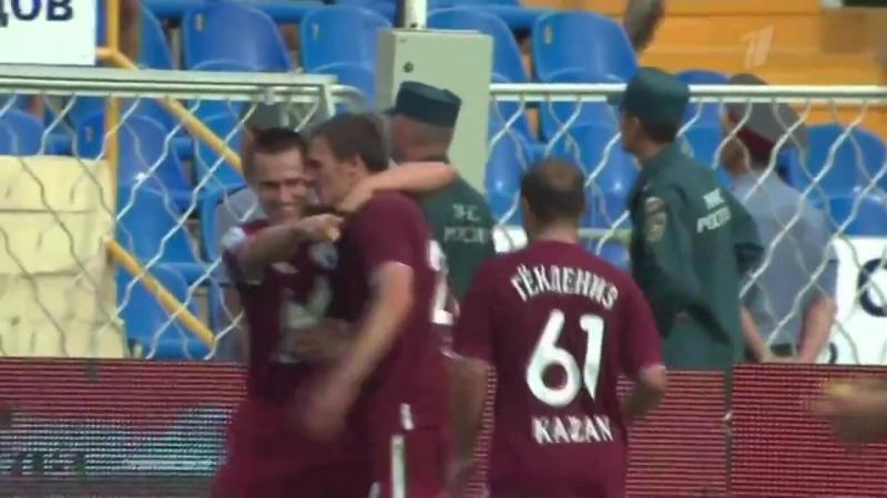 Суперкубок России-2012. Самара.