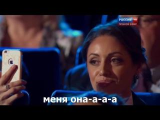 Филипп Киркоров - Мне мама тихо говорила (субтитры)