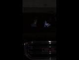 Fan taken video of Justin in Toronto, Canada (December 19th)