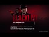 The Blacklist / Promo 3|19 / 720