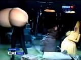В Швеции в детской телепередаче вместо Хрюши и Степашки - Моча и Какашка