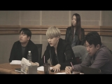 `VIDEO:BTS` BTS х GFriend - FAMILY Making Film