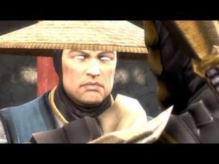 прохождение игры Mortal Kombat.Komplete Edition история часть 3