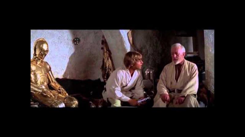 Obi Wan Remembers The Truth