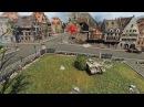 Полный угар в World of Tanks приколы и баги, олени, эпичные моменты 119 Marakasi wot