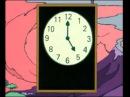 Английский язык для детей Gogo Loves English. DISC2B 10 What is the time