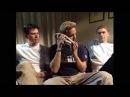 Blink 182 hosting Rage (TV Show) Rare clip 27/06/1998