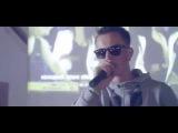ВИДЕООТЧЕТ P1KE feat. Овин Хэл - Наше время (Live) г. Узин (26.06.2015)