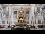 Roma Basilica di Santa Maria Maggiore (2/5) interni