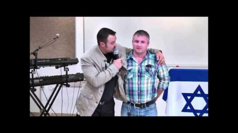 Пастор Андрей Шаповалов Тема: 'Тюрьма страха
