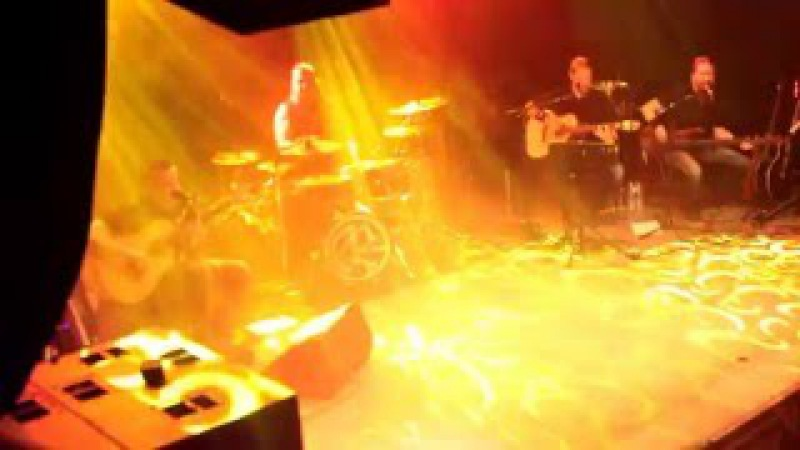 Ensiferum - Eternal Wait Live Acoustic @ Nosturi Helsinki 30-01-2016