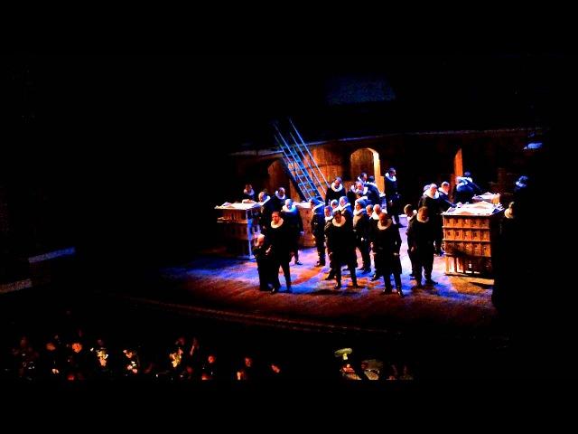 Dmitri Hvorostovsky- RIGOLETTO,Teatro San Carlo-Napoli