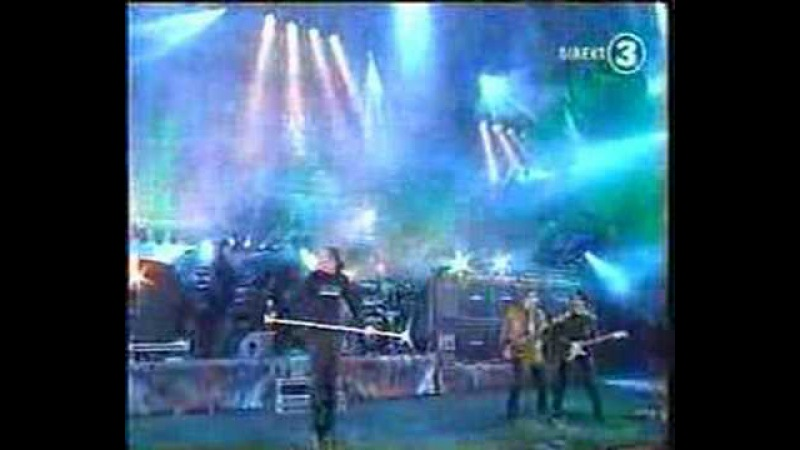 Europe - The Final Countdown (Live 1999-2000)