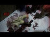 Страшилка пони : Призрак Понивильского Кладбища #3