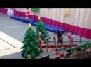 Традиционный детский турнир по эстетической гимнастике Зимняя сказка 19.-20.12.2015
