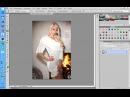 Удаление логотипа или надписи в картинке с помощью Photoshop CS6