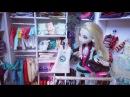 Как сделать магазин одежды для кукол Монстр Хай, Барби, Пуллип и др.