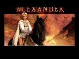 Alexander OST - Roxane's Veil