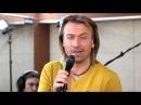 Олег Винник — Лишь ты одна acoustic version