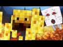 Гаст vs Ифрит Эпичная Рэп Битва в Майнкрафте!