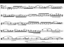 Erich Wolfgang Korngold Cello Concerto 1946 Score Video