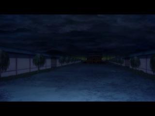 [Katana Sound] Гаро: Багровая луна / Garo: Guren no Tsuki [14] [ZingZao, LilooPanda]