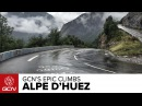 Alpe D'Huez - GCN's Epic Climbs