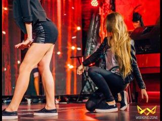 B.E.A.T. - Selena Gomez/ Диана Михайлова и Юлия Сергеева