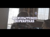 Manufactured Superstars featuring Danni Rouge - Great Escape Official Music Video