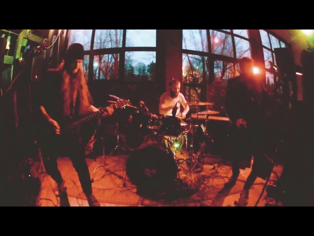ИМАНДРА - Капитан Земли / Сила Духа (live 2016)