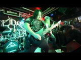 Act of Defiance with Dino Cazares of Fear Factory