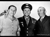 К 55 й годовщине полёта Юрия Гагарина. ВИА Земляне