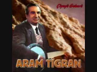 Aram Tigran Ay Dilbere