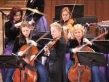 Вивальди-оркестр Музыка из к\ф Крестный отец  часть 1