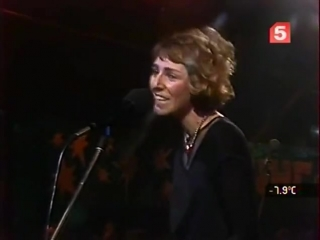 группа Браво и Жанна Агузарова - Жёлтые ботинки (Музыкальный Ринг)