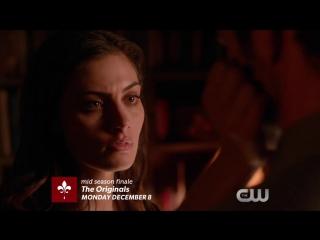 Древние/The Originals (2013 - ...) ТВ-ролик (сезон 2, эпизод 9)