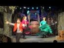«Человек-амфибия» Поклоны. 24.03.2016. Театр Чихачёва