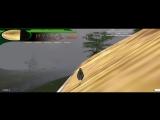 fly like a brid 3 - Коварный невид.