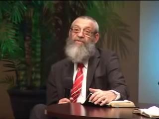 Почему ортодоксальные евреи не верят в Иисуса? Михаэль Цин