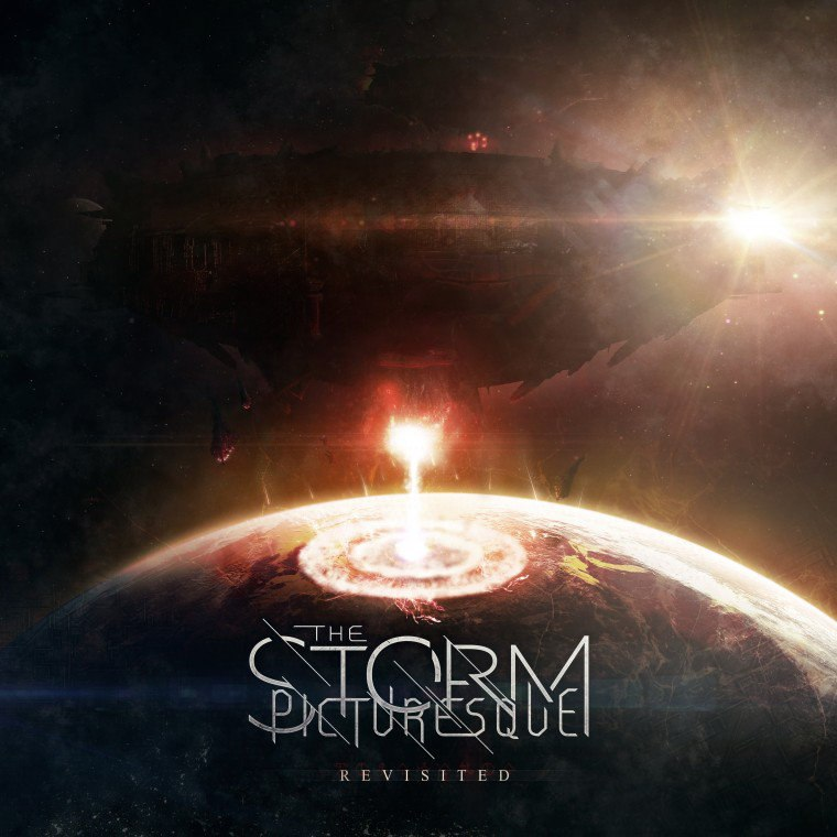 The Storm Picturesque - Revisited [EP] (2015)