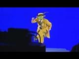 Как создавали фильм Маска - 1994- The Mask