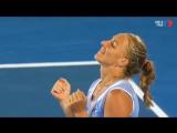 Светлана Кузнецова.  Моя победа в Сиднее - 2016