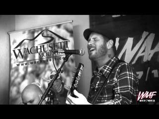 Corey Taylor (солист Slipknot) Stone Sour - Through The Glass (Live Acoustic)