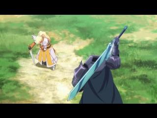 Этот замечательный мир! [06] / Konosuba! / Kono Subarashii Sekai ni Shukufuku o! [Neon & Sora]