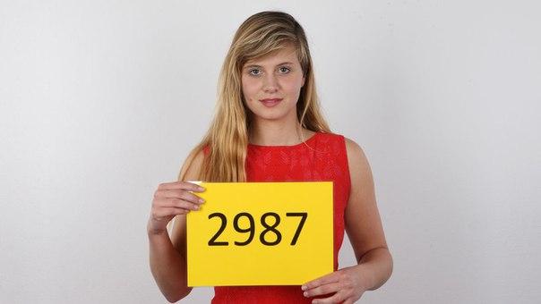 Czech Casting Andrea 2987 – XXX 720p