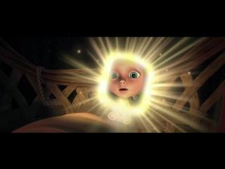 Нюша - Это Новый Год  саундтрек к мультфильму Тимура Бекмамбетова