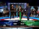 К барьеру- Борис Надеждин vs. Владимир Жириновский 18.12.2008