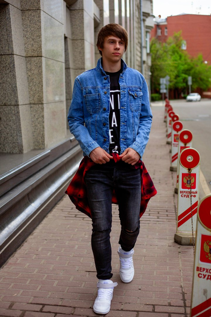 Даниил Добродушный, Москва - фото №7