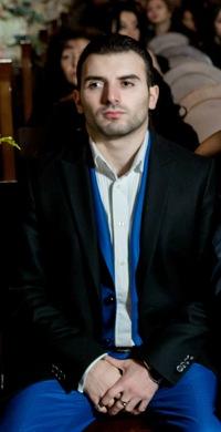 Арарат Наджарян