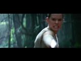 Звёздные войны Пробуждение силы/Star Wars: Episode VII - The Force Awakens (2015) ТВ-ролик